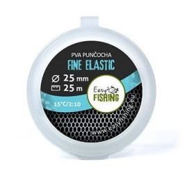 Easy Fishing - Fine Elastic 25mm 25m náhradní