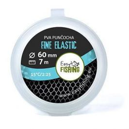 Easy Fishing - Fine Elastic 60mm 7m náhradní