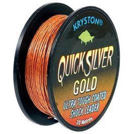 Kryston - Quicksilver Gold 25lb 20m