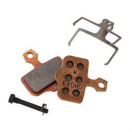 Avid metal Sintered/Steel Elixir/DB