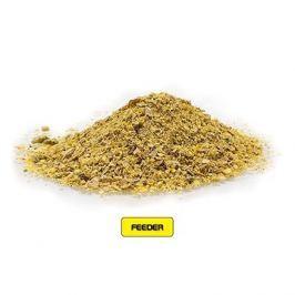 Sportcarp Kaprová vnadící směs Žlutá Feeder 2kg