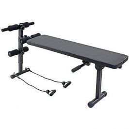 Lifefit Multifunkční lavice sed-leh-bench