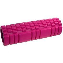 Lifefit Joga Roller A11 růžový