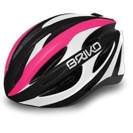 Briko Shire pink-white-black M