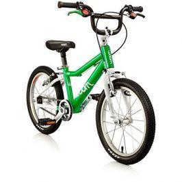 Woom 3 green