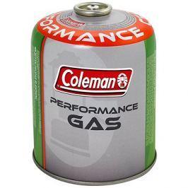 Coleman 500 Performance