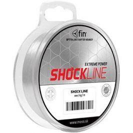 FIN Shock Line 0,50mm 33lbs 80m