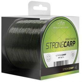 FIN Strong Carp 0,28mm 14,3lbs 600m Olivový