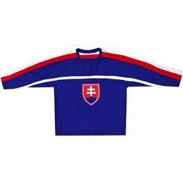 Hokejový dres SR modrý
