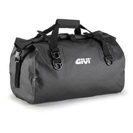 GIVI EA115BK vodotěsná taška na sedlo spolujezdce 40L