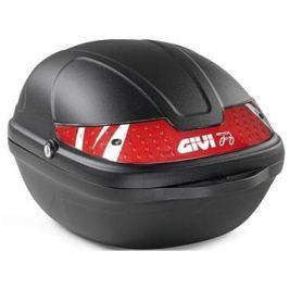 GIVI CY14N (s montážní sadou na nosič kola - bicyklu) 13,5L