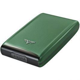 Tru Virtu Credit Card Case Razor - Green Hunt