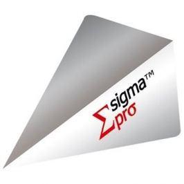 Unicorn Sigma.100 Pro Flight Stříbrné