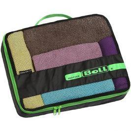 Boll Pack-it-sack XL (BLACK)