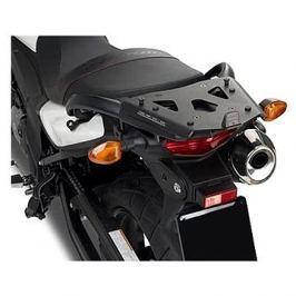GIVI SRA 4105 nosič Kawasaki Versys 1000 (12-16) hliníkový pro MONOKEY, max. 6 kg