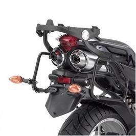 GIVI PL 360 trubkový nosič Yamaha FZ6 S2/FZ6 Fazer S2 (07-11) lze s Monorackem i bez, pro boční kufr