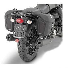 GIVI TMT 8201 trubkový držák brašny pro Moto Guzzi V7III 750 Stone/Special (17) - systém MULTILOCK