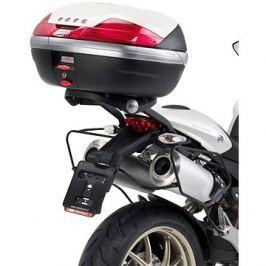 GIVI T 681 podpěry bočních brašen Ducati 696/796/1100 Monster (08-14), černé