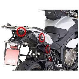 GIVI PLXR 5119 trubkový nosič BMW S 1000 XR (15-16), jen pro boční kufry V 35 - EASY FIT
