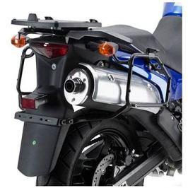 GIVI PLX 532 trubkový nosič Suzuki DL 650 V-Strom (04-11), pro boční kufry, jen pro V 35