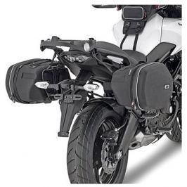 GIVI TE 4109 trubkový držák brašen Kawasaki Z 800 (13-15) - systém EASYLOCK