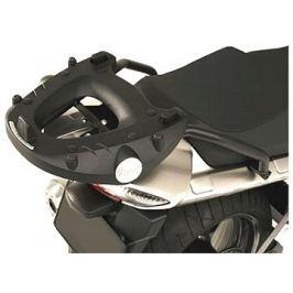 GIVI SR 357 nosič pro topcase Yamaha FJR 1300 (06-15), stříbrný - lze montovat s originál bočními ku