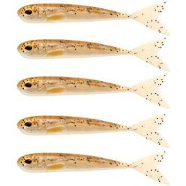 Westin - Gumová nástraha MegaTeez 13cm Baitfish 5ks