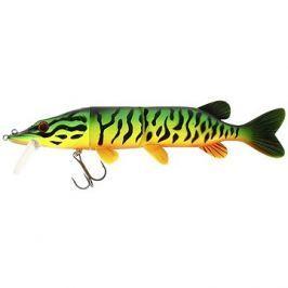 Westin - Hybridní nástraha Mike the Pike 28cm 185g Low Floating Crazy Firetiger