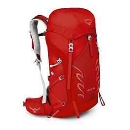 Osprey Talon 33 II martian red M/L