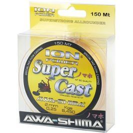 Awa Shima - Vlasec Ion Power Supercast 0,261mm 8,45kg 150m
