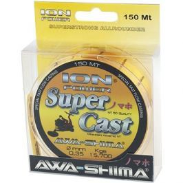 Awa Shima - Vlasec Ion Power Supercast 0,350mm 15,7kg 150m