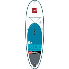 Red Paddle Ride 9'8