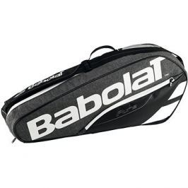 Babolat Pure-Racket Holder X3 šedá