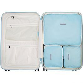 Suitsuit sada obalů Perfect Packing system vel. M Baby Blue