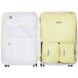 Suitsuit sada obalů Perfect Packing system vel. M Mango Cream