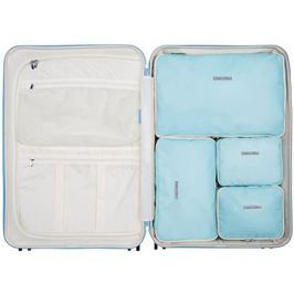 Suitsuit sada obalů Perfect Packing system vel. L Baby Blue