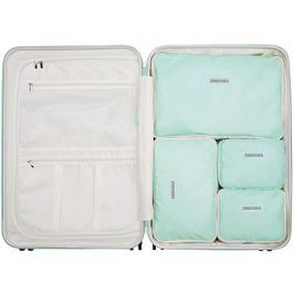 Suitsuit sada obalů Perfect Packing system vel. L Luminous Mint