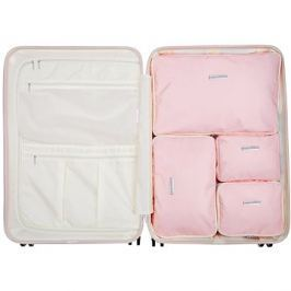 Suitsuit sada obalů Perfect Packing system vel. L Pink Dust