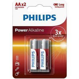 Philips LR6P2B 2 ks v balení