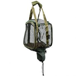 NGT Square Boilie with Hook Bait Pouch