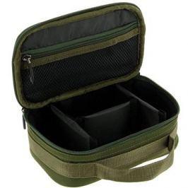 NGT Rigid Lead Bag