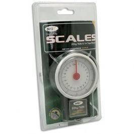 NGT Small Scales with Tape Measure