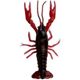 Savage Gear Gumová nástraha 3D LB Crayfish 8cm 4g F Red 4ks