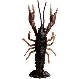 Savage Gear Gumová nástraha 3D LB Crayfish 8cm 4g F Black Brown 4ks
