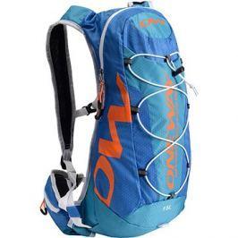 One Way Hydro Back Bag 15L Blue-Orange