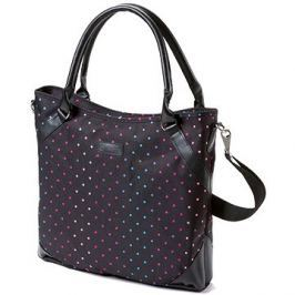 Meatfly Insanity 2 Ladies Bag, D