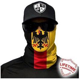 SACO Face shield - Germany Flag