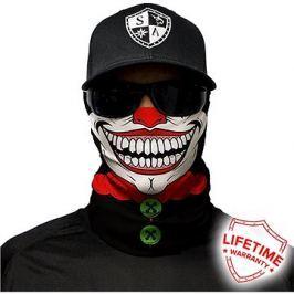 SACO Face shield - Clown