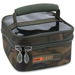 FOX Camolite Rigid Lead and Bits Bag