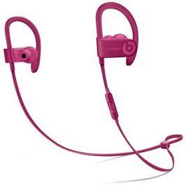 Beats PowerBeats3 Wireless - cihlově červená